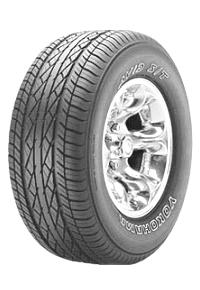 Avid S/T Tires