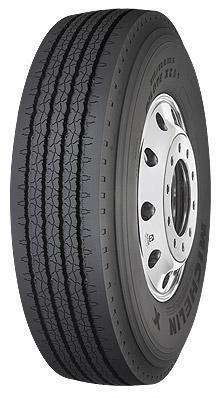 XZA1 Tires