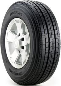 Duravis M895 Tires