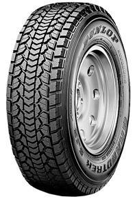 Grandtrek SJ4 Tires