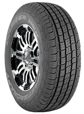 Courser HSX Tour Tires